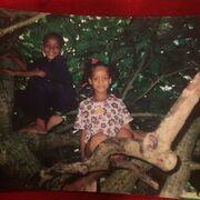 Rihanna: Η συγκινητική φωτογραφία που αφιέρωσε στον αδερφό της