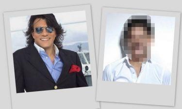 Ποιος πασίγνωστος ηθοποιός… ξέρασε πάνω στο κουστούμι του Ηλία Ψινάκη;