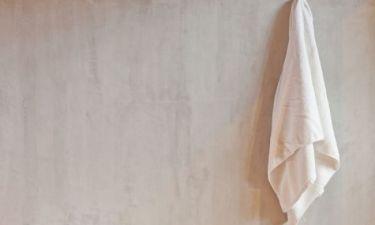 Το βρώμικο μυστικό που κρύβει μια… πετσέτα