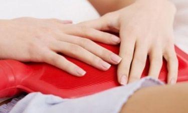 Πόνοι περιόδου: Δείτε τις 2 απλές ασκήσεις που θα σας ανακουφίσουν άμεσα