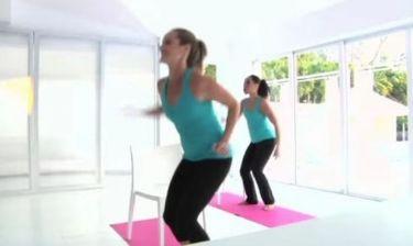 Οι καλύτερες ασκήσεις για να αποκτήσετε καλλίγραμμα πόδια!