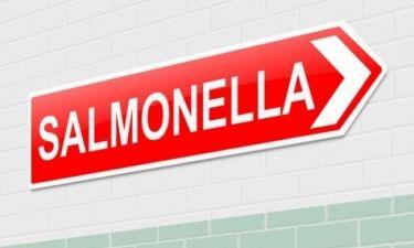 Σαλμονέλα: Συμπτώματα και πώς να προστατευθείτε