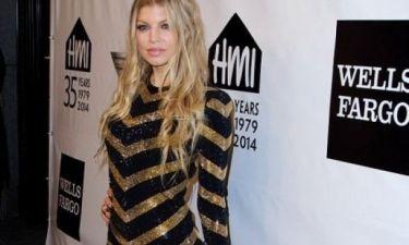 Fergie: Μιλά για την πιο ντροπιαστική στιγμή στην καριέρα της που την έκανε ρεζίλι διεθνώς