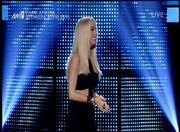 Δούκισσα Νομικού: Σέξι ακόμα και με πυρετό στο 4ο live του DWTS 5