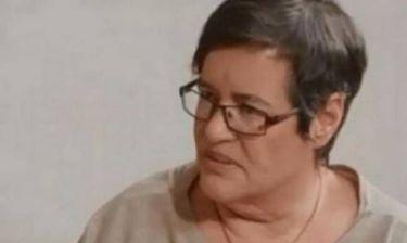 H Ντέπυ Γκολεμά ξεσπά στο facebook κατά του Σταύρου Θεοδωράκη