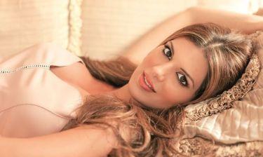 Σταματίνα Τσιμτσιλή: «Ο Θέμης ετοίμασε ένα ρομαντικό δείπνο για δύο, χωρίς να το γνωρίζω»
