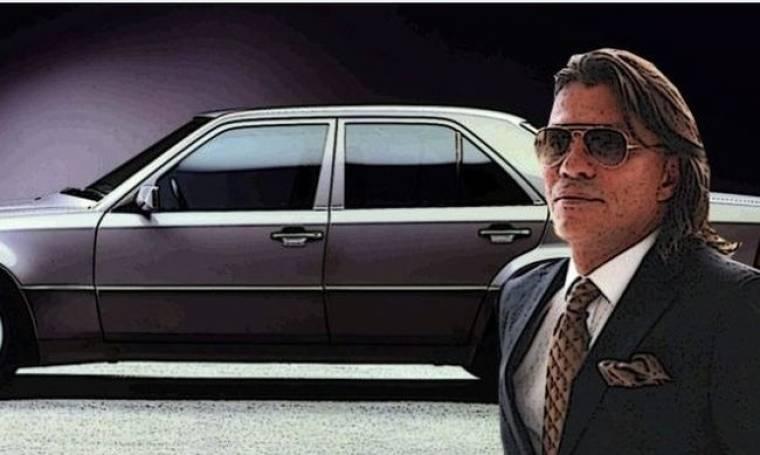 Η αλήθεια για την limo του Ψινάκη και οι κομμένες φλέβες του Ρουβά (Nassos blog)