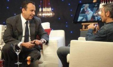 Η σοκαριστική αποκάλυψη του Χρήστου Χωμενίδη: «Εκείνη την Πρωτοχρονιά ήμουν κινούμενη θλίψη»