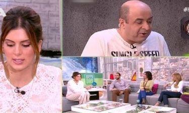 Τσιμτσιλή- Μαγγίρα: Έλυσαν την διαφορά τους on air!