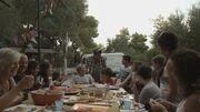 Ιστορίες από τη Λίστα: Ο Άκης στα Λουτρά Καϊάφα στην Ηλεία