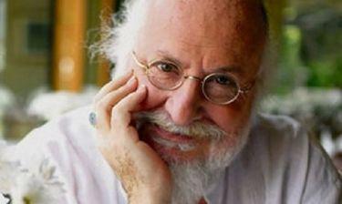 Διονύσης Σαββόπουλος: «Μεγαλώνοντας έχει τη χάρη του κι αυτό»