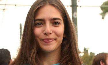 Ζωή Χωραφά: «Είμαι σε σχέση με έναν Έλληνα που ζει μόνιμα στο Παρίσι»