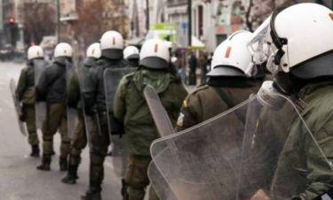 Τι λέει η ΕΛ.ΑΣ για το βίντεο με τους αστυνομικούς