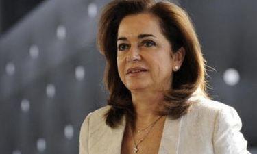 Ντόρα Μπακογιάννη: Μιλά πρώτη φορά για τον θάνατο της μητέρας της