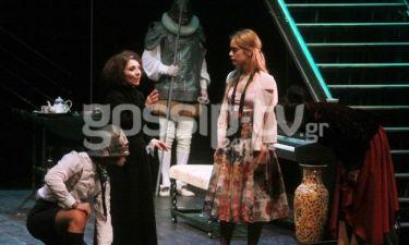 Επίσημη πρεμιέρα για την μουσικοθεατρική παράσταση «Το Φάντασμα του Κάντερβιλ»