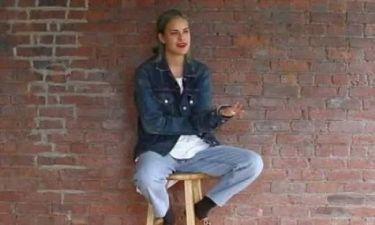 Η κόρη της Demi Moore ξύρισε το κεφάλι της
