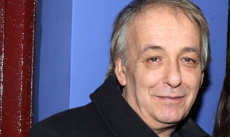 Ανδρέας Μικρούτσικος: «Ο αναλφαβητισμός στην tv είναι ένα φαινόμενο που πρέπει να χτυπηθεί»