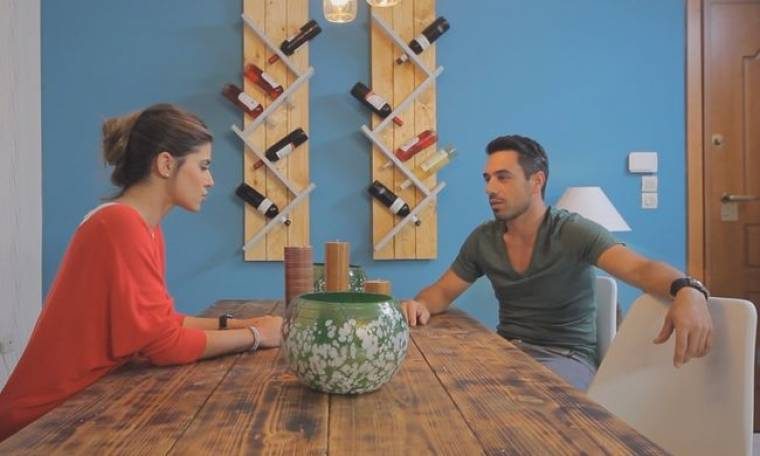 H Νατάσα και ο Ηλίας συνεχίζουν τα «Μαστορέματα» στο νέο τους σπίτι