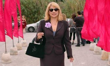 Άννα Ανδριανού: Γιατί μετάνιωσε στην δουλειά της;
