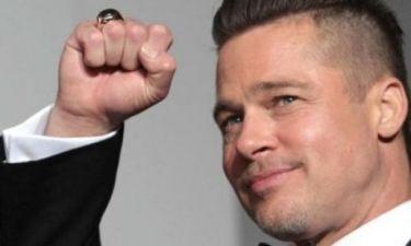 Ο μεγάλος του καημός! Δείτε τι περιμένει πώς και πώς ο Brad Pitt