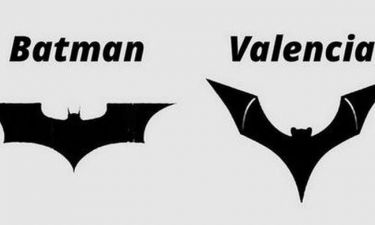 Νομική διαμάχη για την… νυχτερίδα ανάμεσα στην Valencia και τους δημιουργούς του Batman