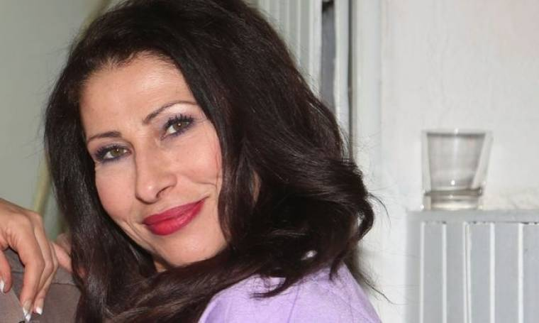 Ντέσσυ Κουβελογιάννη: «Ήμουν πατσαβούρα από πριν αλλά τώρα έχω παραγίνει»