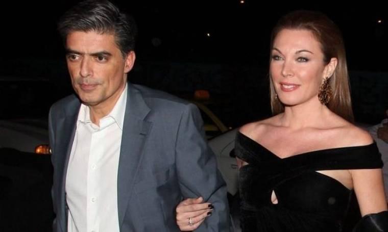 Τατιάνα Στεφανίδου: «Δεν κλονίζεται ο γάμος μου με τον Νίκο»