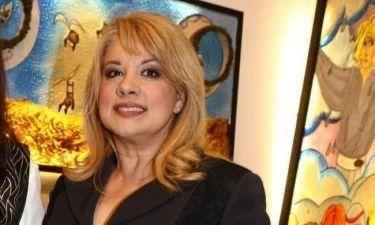 Άννα Ανδριανού: «Με τον άντρα μου έχουμε συνεργαστεί σε όλες τις σειρές μου»