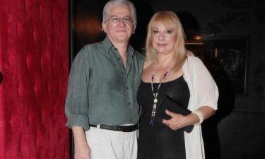 Άννα Ανδριανού: «Ο σύζυγός μου είναι ο άντρας της ζωής μου»