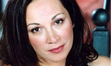 Άννα Μιχαήλου: «Έναν ηθοποιό η συναναστροφή τον πλουτίζει»