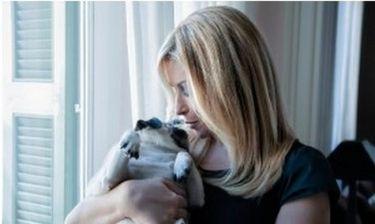 Χριστίνα Πολίτη: Σοκ. Τράκαρε χθές μετά τα γυρίσματα με νταλίκα (Nassos blog)