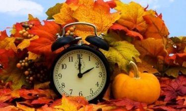 Οι τυχερές και όμορφες στιγμές της ημέρας: Κυριακή 23 Νοεμβρίου