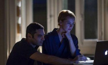 Παπακαλιάτης: Οι καυτές ερωτικές σκηνές από τη νέα του ταινία