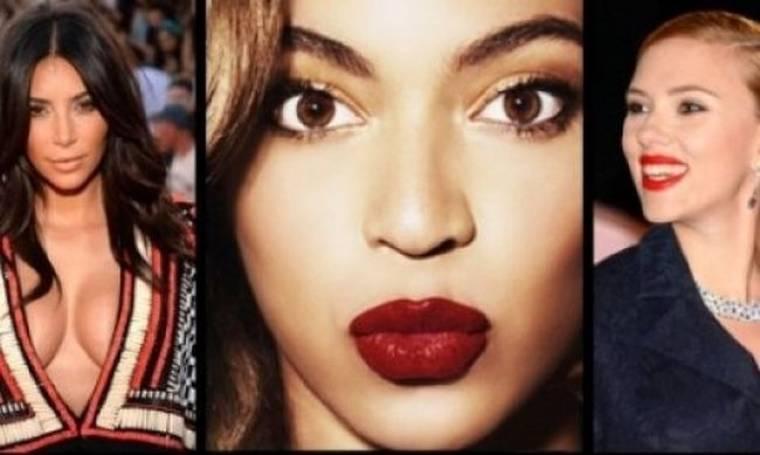 6 διάσημες κυρίες μας συστήνονται χωρίς makeup. Δείτε τις!