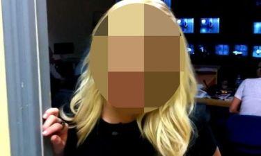 Ελληνίδα παρουσιάστρια είπε: «Έχω φάει τηλεοπτικό ξύλο. Δεν ήθελα να βγαίνω από το σπίτι»