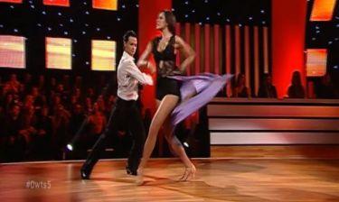 Η ερωτική χορογραφία της Ελισάβετ Σπανού
