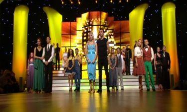 Δείτε ποιος αποχώρησε από το 5ο live του «Dancing with the stars 5»