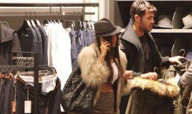 Όταν ο Μαρτάκης πήγε για ψώνια με την Απέργη