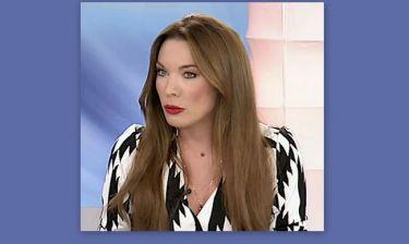 Τατιάνα Στεφανίδου: Τα χαμηλά νούμερα τηλεθέασης και οι φήμες