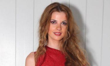 Κωνσταντίνα Κλαψινού: «Δεν πιστεύω στο μεγάλο έρωτα»
