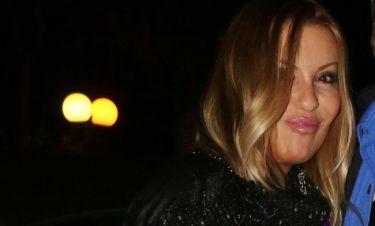 Ναταλία Γερμανού: «Εκτίθεμαι και ο καθένας έχει το δικαίωμα της δικής του άποψης»