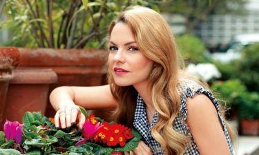 Κατερίνα  Δημητρόγλου: «Στη ζωή μου είμαι αρκετά διπλωμάτης»