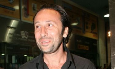 Ρένος Χαραλαμπίδης: «Έδωσα εξετάσεις σε δραματικές σχολές και δεν κατάφερα να μπω»