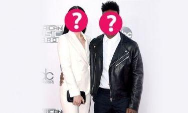 To πιο hot ζευγάρι της showbiz, έκανε χθες την πρώτη του δημόσια εμφάνιση