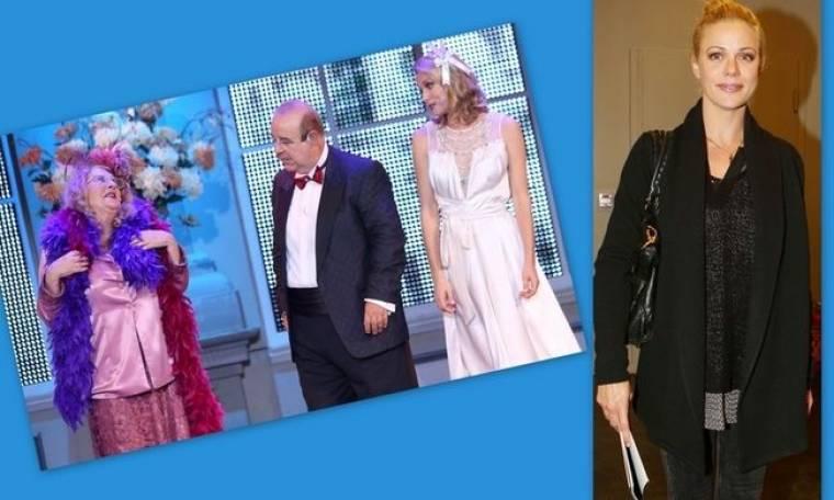 Άννα Παναγιωτοπούλου: «Η Ζέτα και η Βίκυ έχουν δυνατότητες, άλλες όχι»