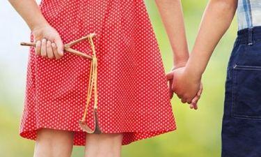 Μοναδικό: Τι συμβαίνει όταν οι ενήλικες συμπεριφέρονται σαν μικρά παιδιά; (βίντεο)