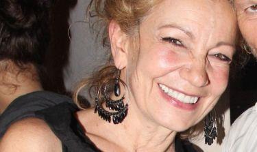 Πέμυ Ζούνη: «Έχω χάσει από οικονομικής πλευράς»