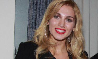 Κωνσταντίνα Σπυροπούλου: «Εγώ ξέρω ποια είμαι»