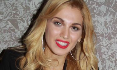Κωνσταντίνα Σπυροπούλου: «Μέσα μου στο τέλος της ημέρας νιώθω πολύ καλά»