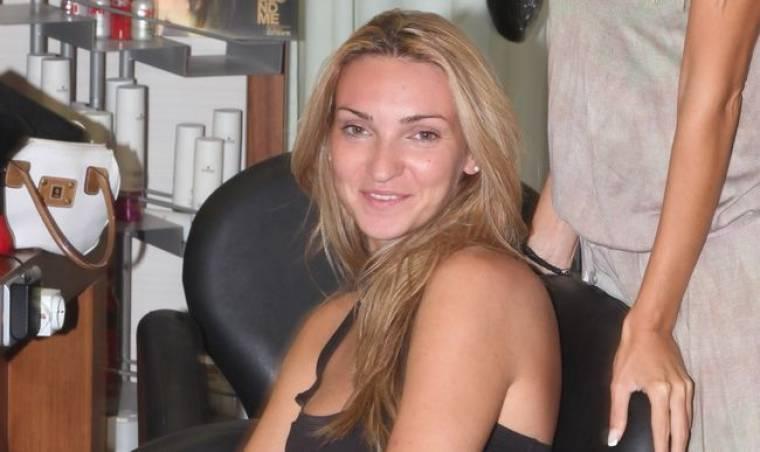 Μορφούλα Ντώνα: «Δεν είμαι σκληρή, είμαι πειθαρχημένη και απόλυτη στις απόψεις μου»